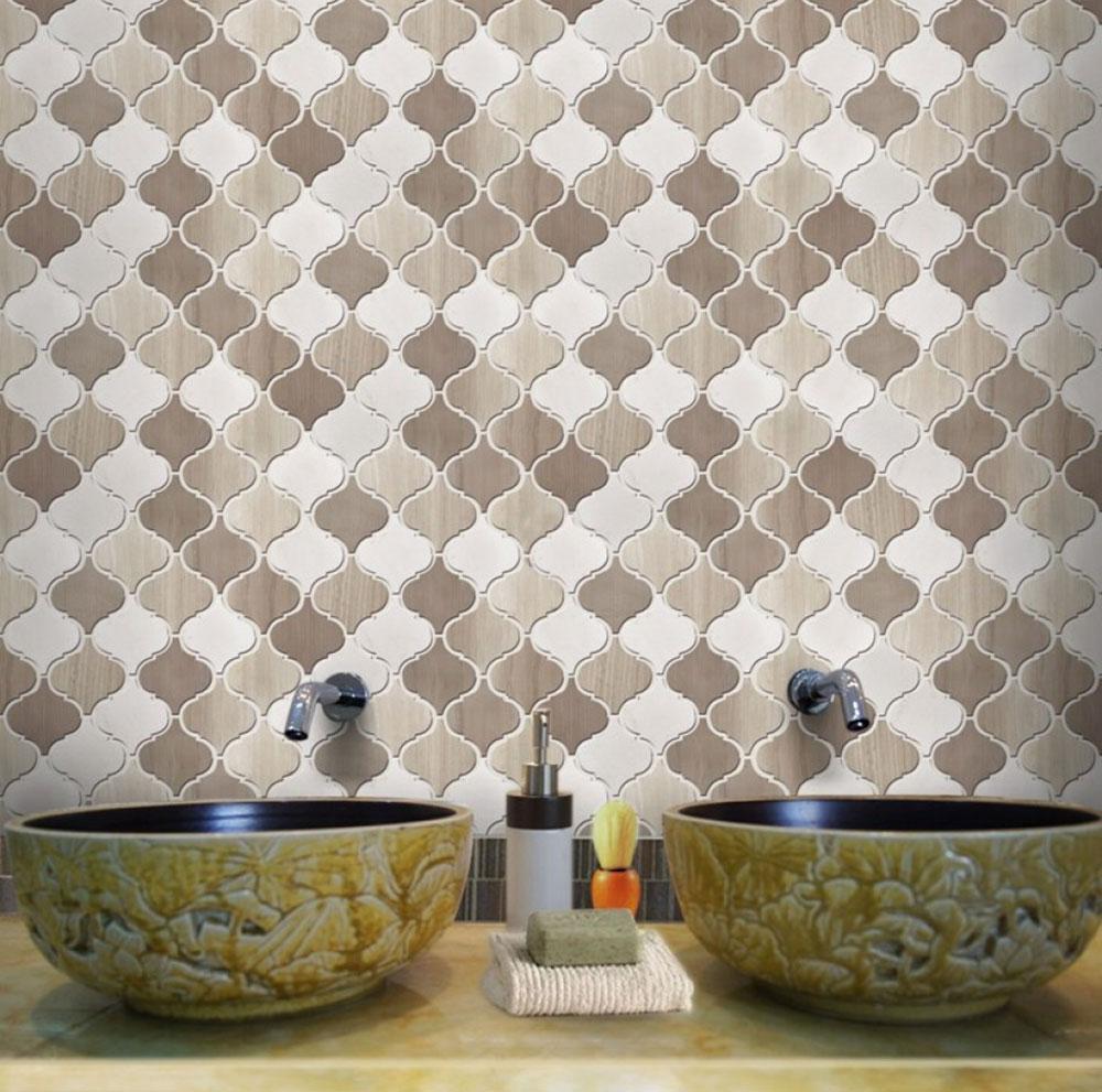 Mixed Mosaics Details